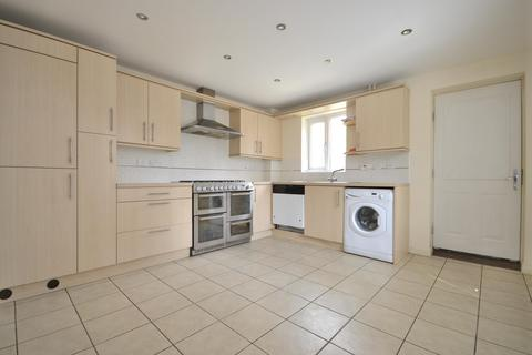 4 bedroom end of terrace house to rent - Beatrix Place, Horfield, Bristol, BS7