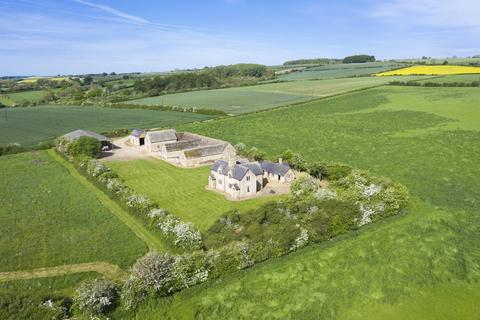 Farm for sale - The Lower Court Estate, Chadlington, Chipping Norton, Oxfordshire
