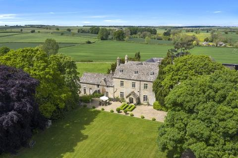 Farm for sale - Lower Court Estate, Chadlington, Chipping Norton, Oxfordshire