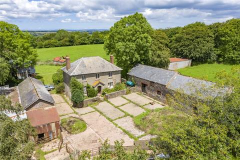 Farm for sale - Rackenford, Tiverton, Devon, EX16