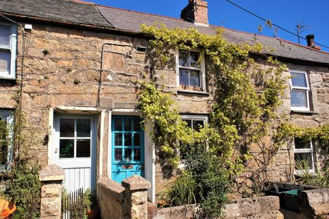 2 bedroom cottage for sale - Trevithick Row, Drift TR19