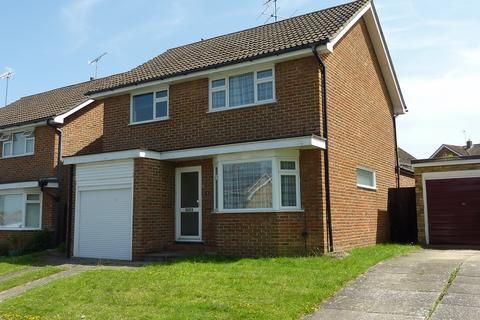 3 bedroom detached house to rent - Grovelands Close, Burgess Hill RH15