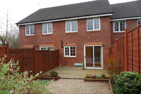 3 bedroom townhouse to rent - Abbey Close, Shepshed