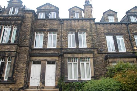 2 bedroom apartment to rent - Flat 2, 10 St Marys Avenue, HG2 0LP
