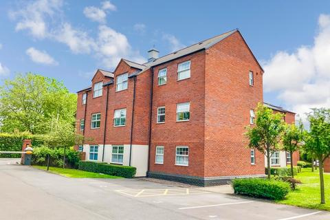 2 bedroom apartment for sale - Oakland Court, Moorgate, Tamworth