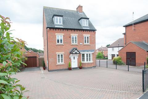 5 bedroom detached house for sale - Horseshoe Crescent, Great Barr