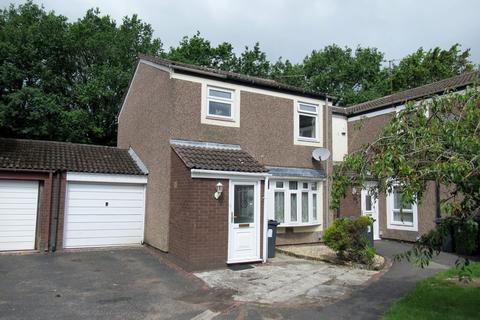 3 bedroom end of terrace house for sale - Westray Close , Rubery
