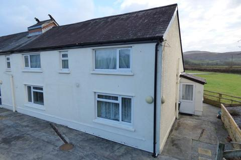 1 bedroom flat for sale - Ty Brynteilo, Manordeilo, Carmarthenshire