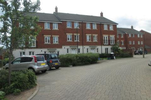 3 bedroom terraced house to rent - Horfield, Beatrix Place, BS7 0AE