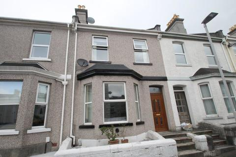 4 bedroom terraced house for sale - Dundonald Street, Plymouth