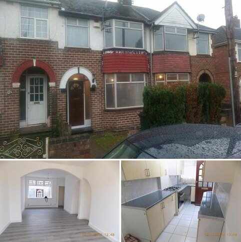 3 bedroom terraced house to rent - Wrigsham Street, Coventry, West Midlands, CV3