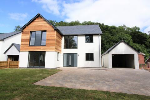 4 bedroom detached house for sale - Pocombe Bridge, Exeter