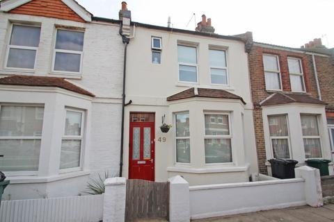 3 bedroom terraced house for sale - St. Leonards Avenue, Hove