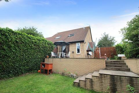 1 bedroom end of terrace house for sale - St. Margarets Drive, Sprowston