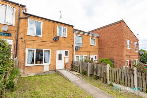 3 bedroom townhouse for sale - Norgreave Way, Halfway, S20 4TN - No Chain Involved