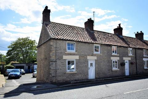 2 bedroom cottage for sale - High Street, Snainton