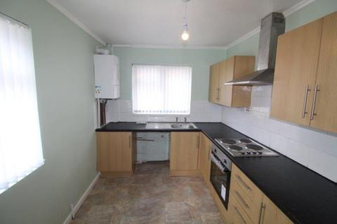 2 bedroom ground floor flat to rent - Wansbeck Avenue, Blyth