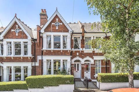 3 bedroom end of terrace house for sale - Elfindale Road, Herne Hill