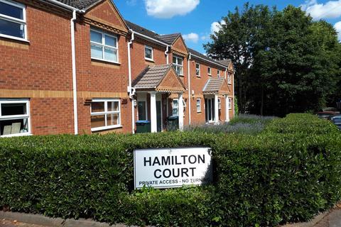 2 bedroom flat to rent - Hamilton Court