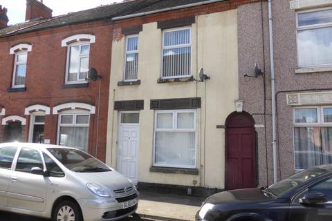 2 bedroom house to rent - Bottrill Street
