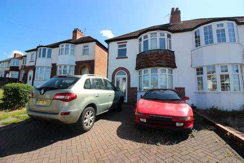3 bedroom semi-detached house to rent - Fairford Road,Kingstanding,Birmingham