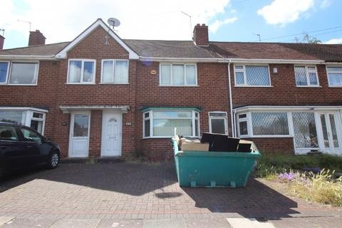 3 bedroom semi-detached house to rent - Queslett Road Great Barr