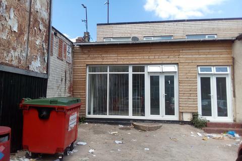 Studio to rent - 246, Bordesley Green, Birmingham B9