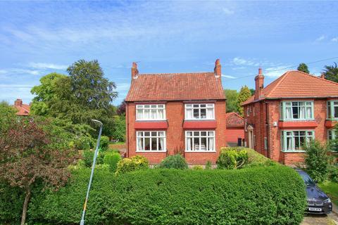5 bedroom detached house for sale - Marton Moor Road, Nunthorpe