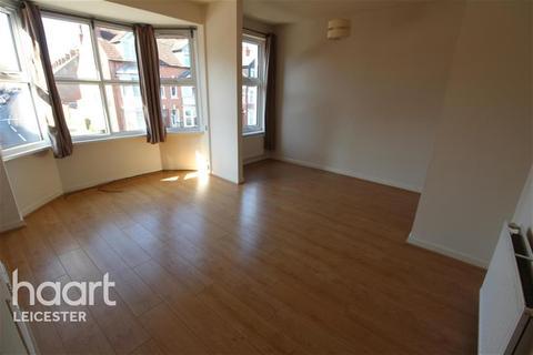 Studio to rent - Glenfield Road