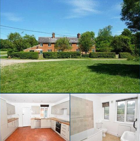 4 bedroom cottage to rent - Keepers Cottage, Clarendon Park