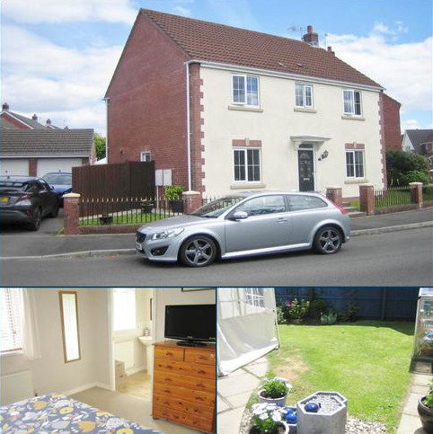 4 bedroom detached house for sale - Y Llanerch, Pontlliw