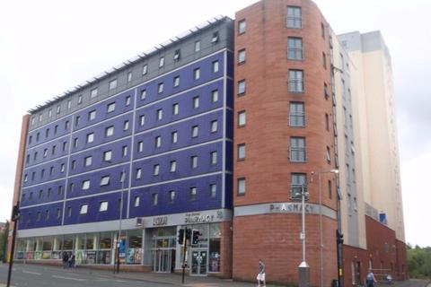 Studio to rent - Blackfriars Road, Merchant City, Glasgow, Lanarkshire, G1