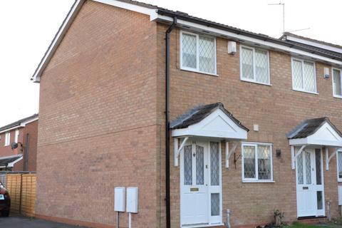 2 bedroom townhouse to rent - Heron Drive, Lenton, Nottingham NG7
