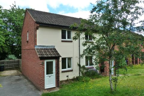 2 bedroom end of terrace house for sale - Marlborough, Wiltshire