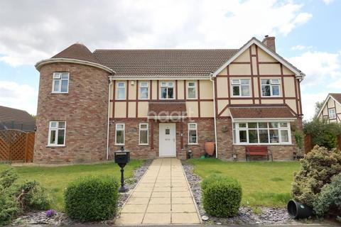 Search Detached Houses For Sale In Manea | OnTheMarket