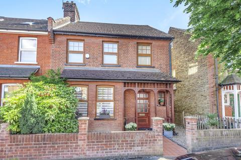 2 bedroom semi-detached house for sale - Langdon Road, Bromley