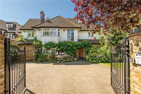 5 bedroom detached house for sale - Coombe Lane West, Kingston upon Thames KT2