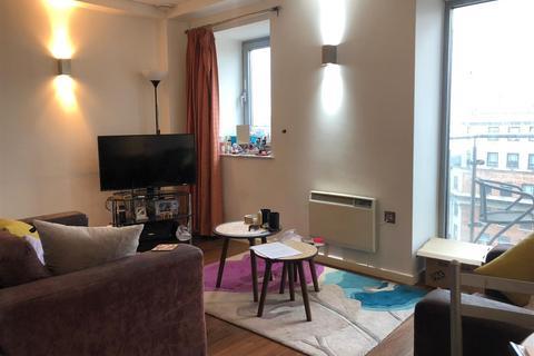 Studio to rent - Basilica, King Charles Street, Leeds, LS1 6LZ
