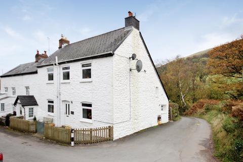 3 bedroom equestrian facility for sale - Libanus, Brecon, Powys
