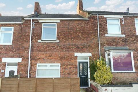2 bedroom terraced house for sale - Prospect Terrace, Chester Le Street, Durham, DH3 3TN