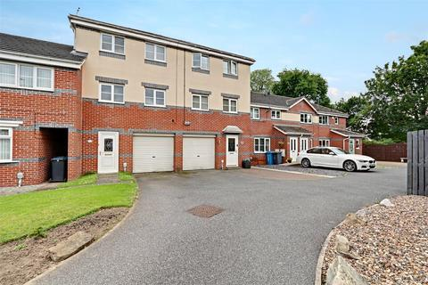 3 bedroom semi-detached house for sale - Pinderfield Close, Hull, East Yorkshire, HU8