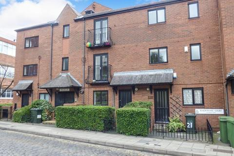 Studio to rent - Blackfriars Court, Newcastle upon Tyne, Tyne and Wear, NE1 4XB
