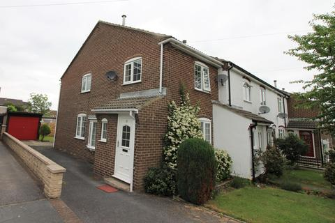 2 bedroom end of terrace house to rent - Kings Close, Otley, LS21