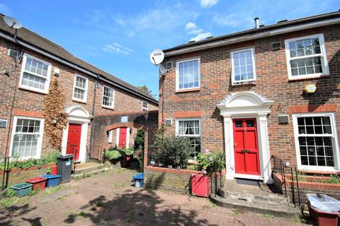 2 bedroom end of terrace house for sale - Brunel Close, Hounslow, TW5 9RP