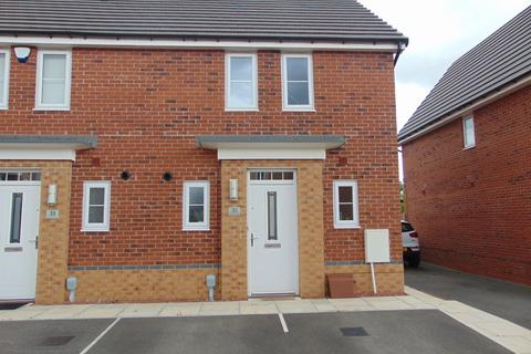 3 bedroom end of terrace house for sale -  Reckitt Crescent,  Hull, HU8