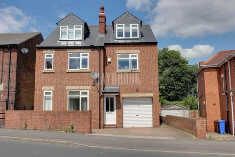 5 bedroom detached house for sale - Stradbroke Road, Woodhouse