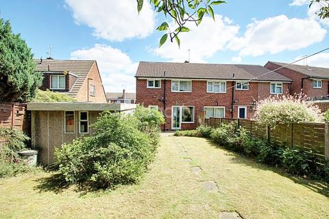 3 bedroom semi-detached house for sale - Packer Avenue, Leicester Forest East
