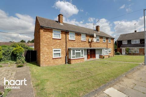 1 bedroom flat for sale - Helmsley Close, Luton