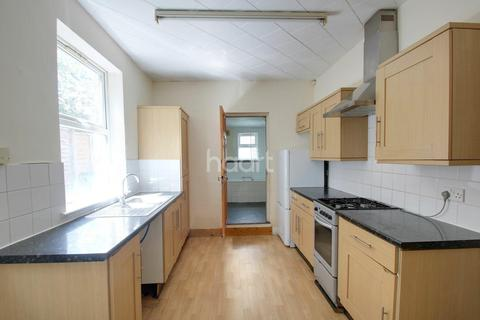3 bedroom terraced house for sale - Strathmore Avenue