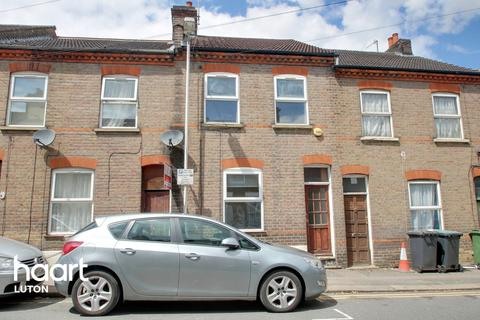 3 bedroom terraced house for sale - Strathmore Avenue, Luton